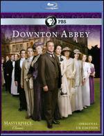 Masterpiece Classic: Downton Abbey - Season 1 [2 Discs] [Blu-ray]