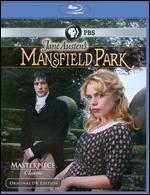 Masterpiece: Mansfield Park [Blu-ray]