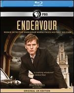 Masterpiece Mystery!: Endeavor [Blu-ray]