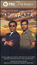 Masterpiece Mystery!: Skinwalkers - An American Mystery! Special - Chris Eyre