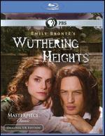 Masterpiece: Wuthering Heights [Blu-ray]