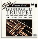 Masterpieces for Trumpet