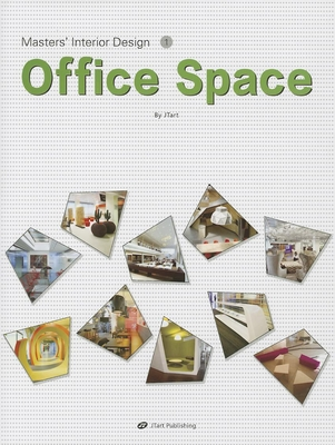 Masters' Interior Design 1: Office Space - Jtart (Creator)