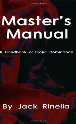 Master's Manual - Rinella, Jack, and Last, First