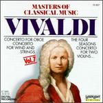 Masters of Classical Music, Vol. 7: Vivaldi