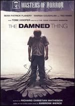 Masters of Horror: The Damned Thing