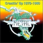 Masters of Metal: Crankin' up 1970-1980