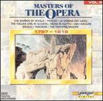 Masters of the Opera, Vol. 3, 1797-1819