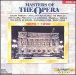 Masters of the Opera, Vol. 9: 1876-1892