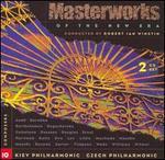 Masterworks of the New Era, Vol. 10