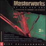 Masterworks of the New Era, Vol. 3