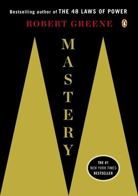 Mastery - Greene, Robert