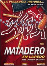 Matadero en Laredo
