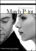 Match Point - Woody Allen