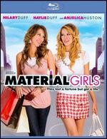 Material Girls [Blu-ray] - Martha Coolidge