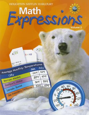 Math Expressions: Level 4, Volume 2 - Fuson, Karen C