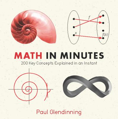 Math in Minutes - Glendinning, Paul