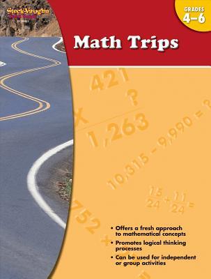 Math-Trips, Grades 4-6 - Houghton Mifflin Company (Creator)