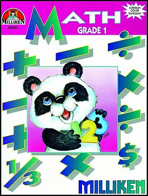 Math Workbook - Grade 1 - Herlihy, Ruth