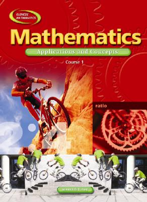 Mathematics Application and Concepts: Course 1 - Bailey, Rhonda, and Day, Roger, and Frey, Patricia