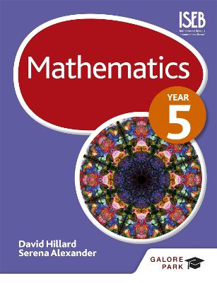 Mathematics Year 5 - Alexander, Serena, and Hillard, David