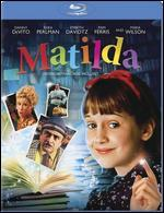 Matilda [Bilingual] [Blu-ray]