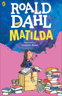 Matilda - Dahl, Roald