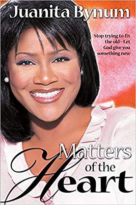 Matters of the Heart - Bynum, Juanita