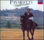 Mattinata - Luciano Pavarotti (tenor)