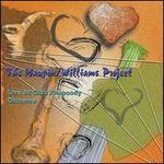 Maupin/Williams Project Live at Club Rhapsody Okinawa