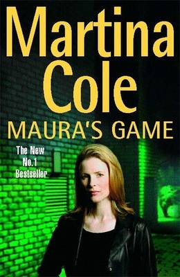 Maura's Game - Cole, Martina