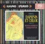 Maurice Ravel: Daphnis et Chlo?