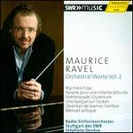 Maurice Ravel: Orchestral Works, Vol. 2