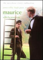 Maurice: The Merchant Ivory Collection - James Ivory