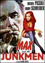 Max et les Férrailleurs