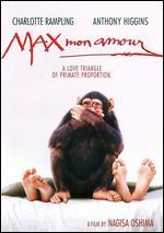 Max, Mon Amour - Nagisa Oshima