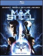 Max Steel [Blu-ray]