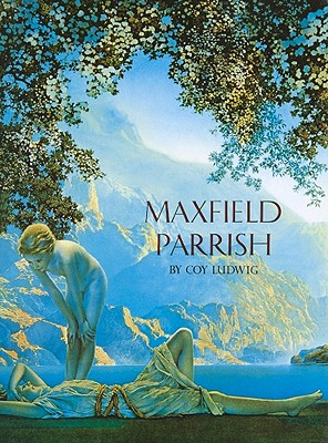 Maxfield Parrish - Ludwig, Coy