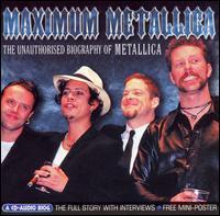 Maximum Metallica [Chrome Dreams] - Metallica
