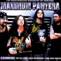 Maximum Pantera - Pantera