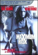 Maximum Risk - Ringo Lam