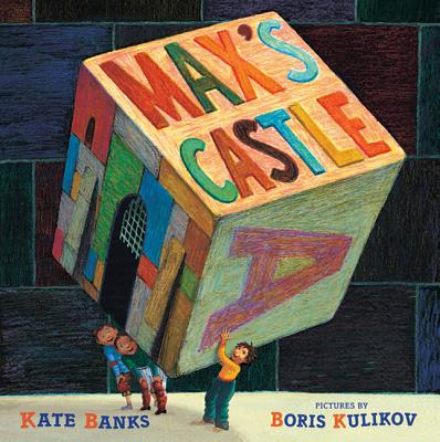 Max's Castle - Banks, Kate