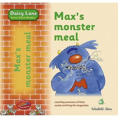 Max's Monster Meal - Matchett, Carol