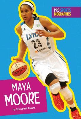 Maya Moore - Raum, Elizabeth