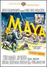 Maya - John Berry