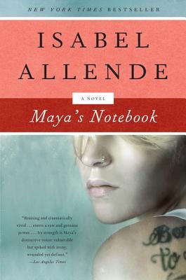 Maya's Notebook - Allende, Isabel