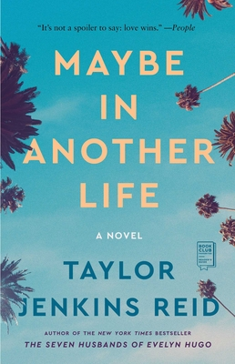 Maybe in Another Life - Reid, Taylor Jenkins