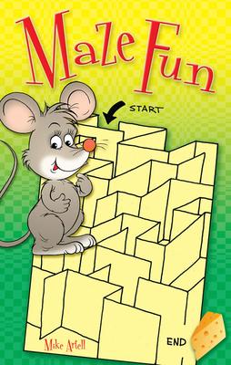 Maze Fun - Artell, Mike