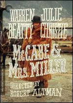 McCabe & Mrs. Miller - Robert Altman