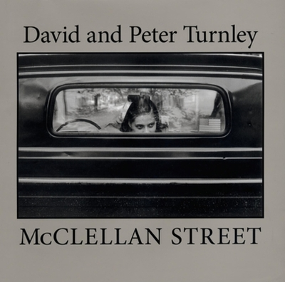 McClellan Street - Turnley, Peter, and Turnley, David